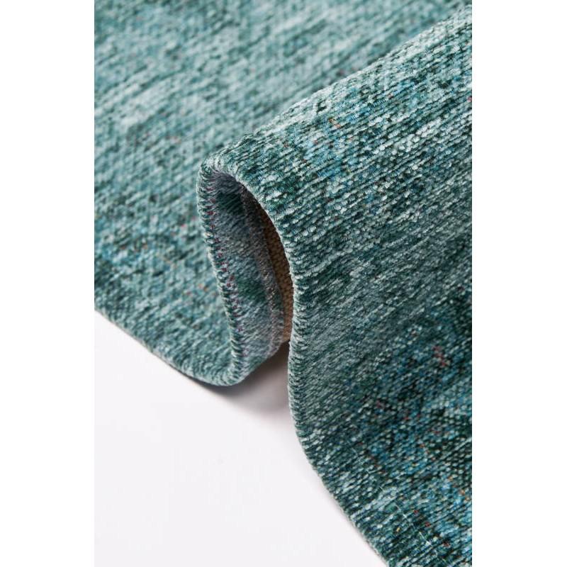 tapis de salon moderne couleurs d lav es 200x290 cm berlin turquoise. Black Bedroom Furniture Sets. Home Design Ideas