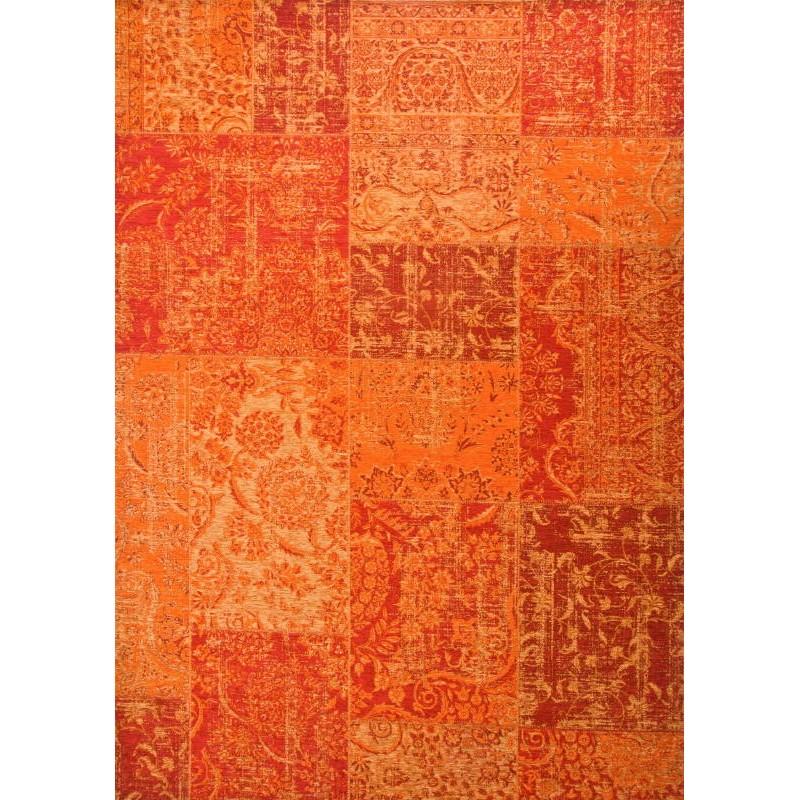 Lavado alfombra de sal n moderno de colores 40 x 60 cm - Alfombra salon moderno ...
