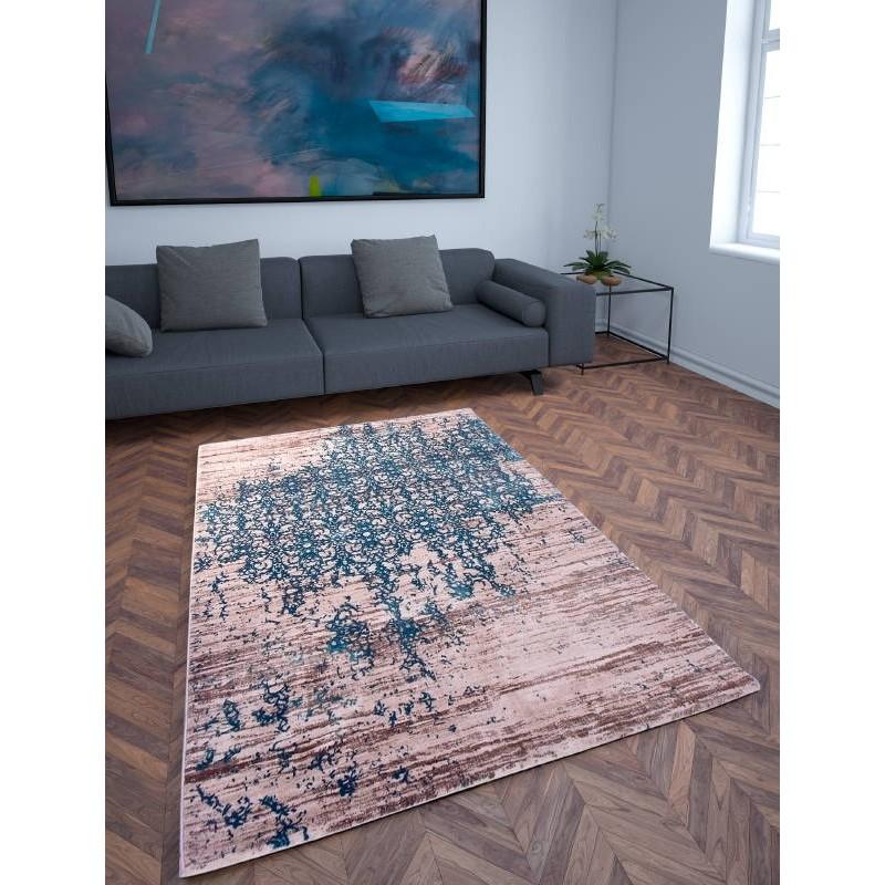 Alfombra de creador al colorido dise o 120 x 170 cm moda for Alfombra 120 x 150