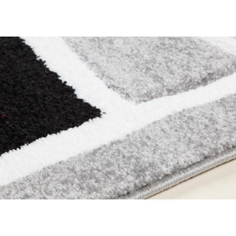 wohnzimmer teppich modern und fries 240 x 330 cm moderne