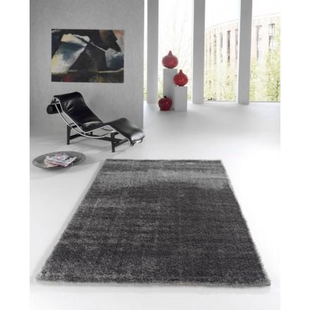 Wohnzimmer Teppich Shaggy Weich Und Elegant 60 X 110 Cm Zottigen