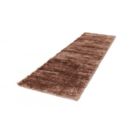 Carpet corridor Shaggy soft 80 X 300 cm SHAGGY MOON (dark BEIGE) AMP Story 5205