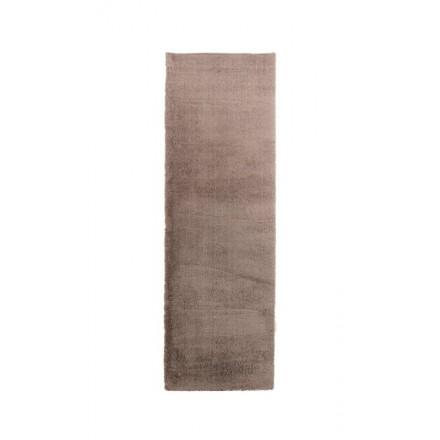 alfombra moderna de lujo corredor shaggy 80 x 300 cm lujo shaggy tiara vizon. Black Bedroom Furniture Sets. Home Design Ideas