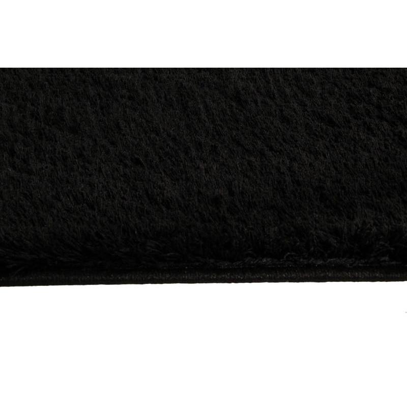 tapis de salon shaggy de luxe moderne 160x230 cm shaggy. Black Bedroom Furniture Sets. Home Design Ideas