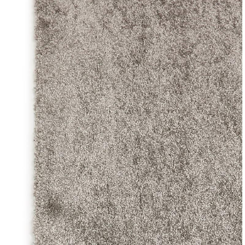 Tapis design rectangulaire (230 cm X 160 cm) MADY en polypropylène (gris) - image 38636