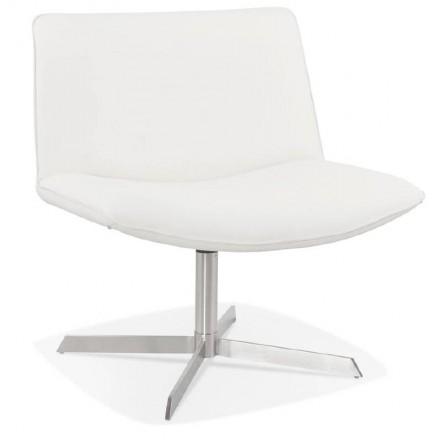 Girevole design MIRANDA (bianco)