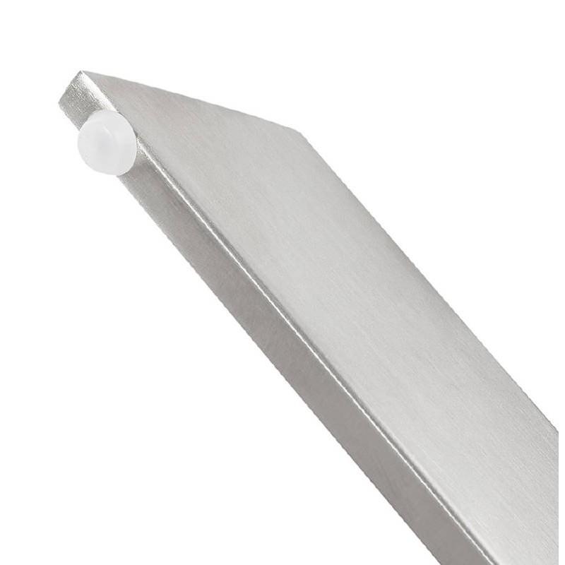 Fauteuil design pivotant MIRANDA (gris foncé) - image 38973