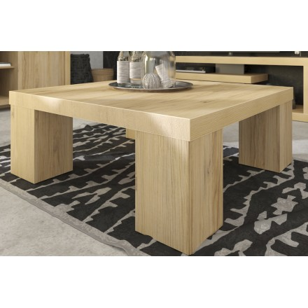 Contemporary Coffee Table.Contemporary Coffee Table Alison Wooden Oak Amp Story 5841