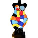statue-sculpture-decorative-design-deesse-pop-art-en-resine-h63-cm-multicolore