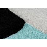 Child AUSTRIALIA rectangular carpet woven to the machine (green)