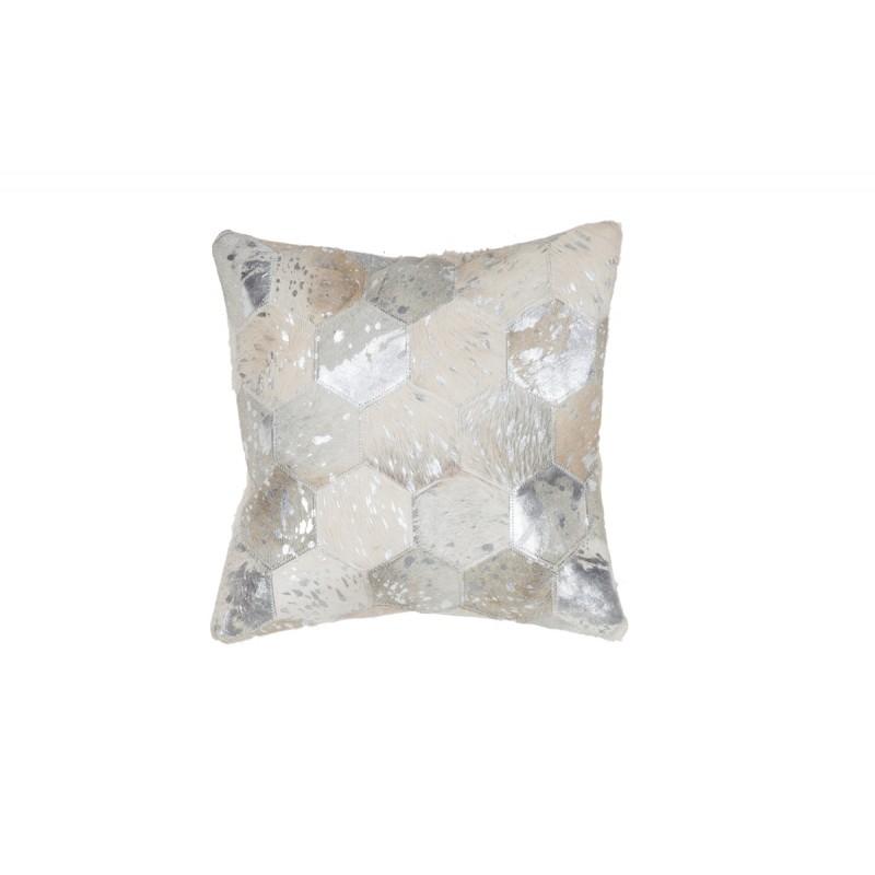 Überraschend Kissen Silber Bestand An Kissen Dekorativ