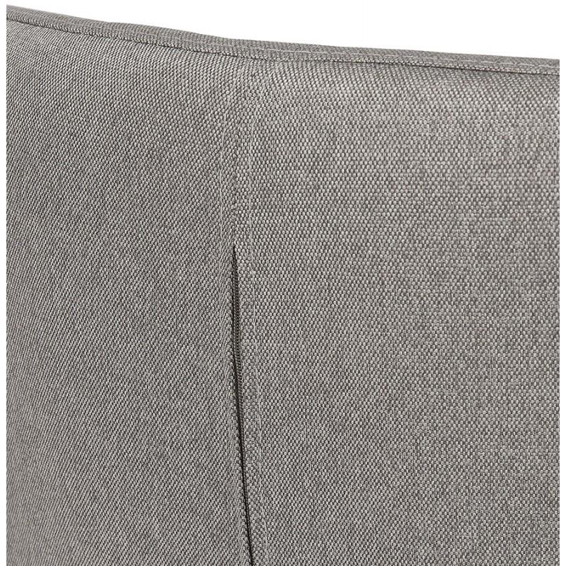 Silla de tela CONTEMPORARY lichIS (gris claro) - image 43639