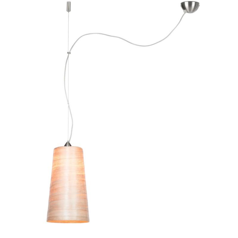 Sahara XL abaca suspension lamp (natural) - image 45508