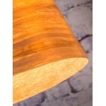 Lampe à suspension en abaca SAHARA XL (naturel)