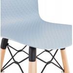 FAIRY Scandinavian design bar set (light blue)