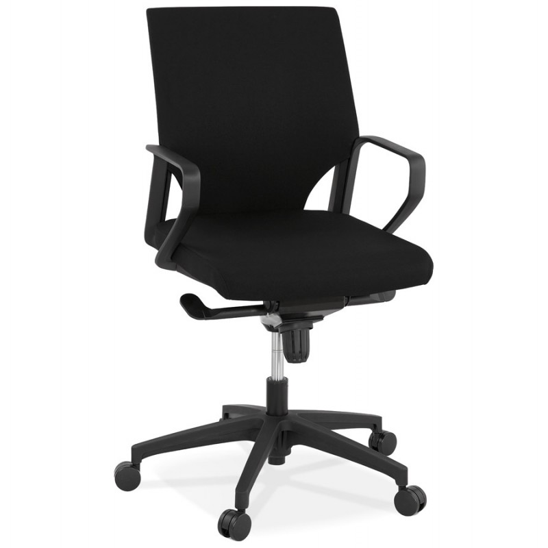 YOKO fabric desk (black) - image 49461