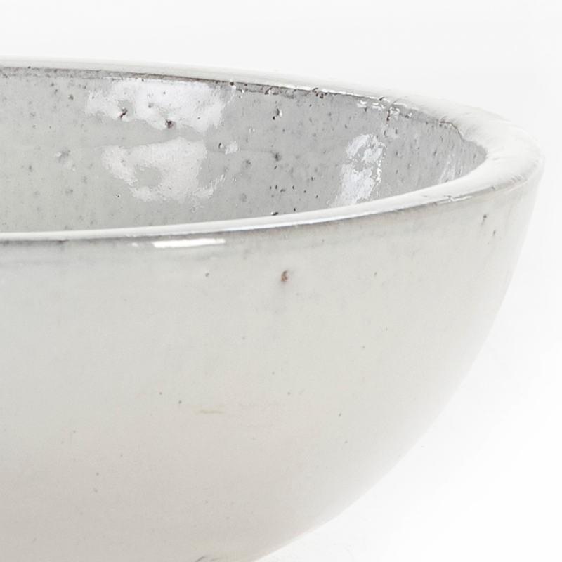 Pot 52x18x56 Grès Blanc - image 50802