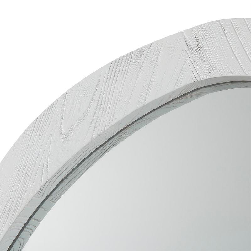 Espejo 81X3X62 Cristal Madera Blanco - image 51102