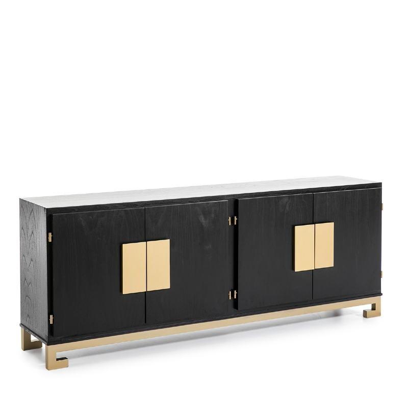 Anrichte 4 Türen 201X43X78 Null Null/Null Modell 3