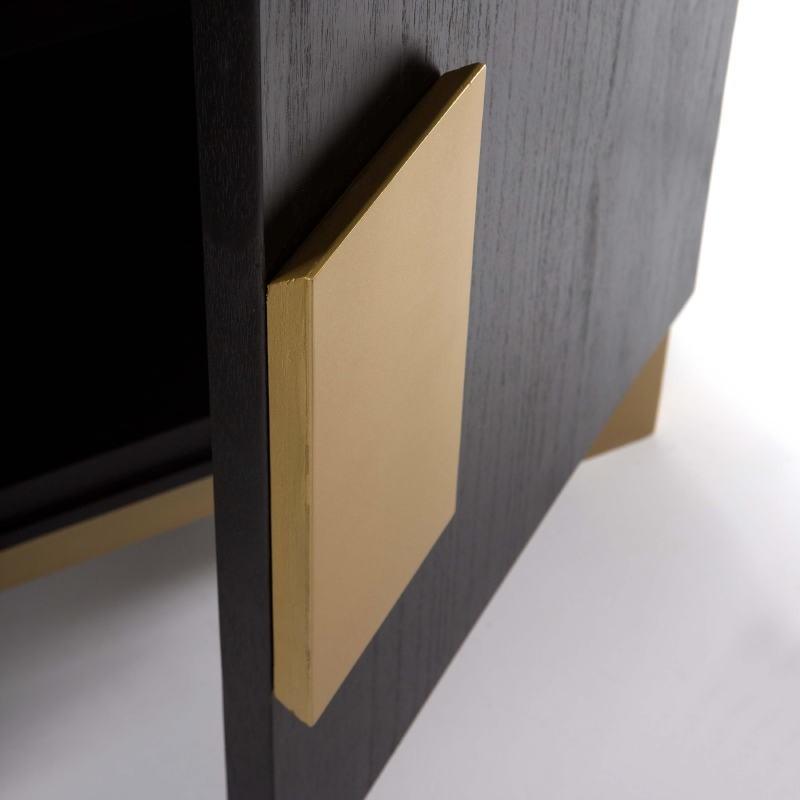 Anrichte 4 Türen 201X43X78 Null Null/Null Modell 3 - image 51376