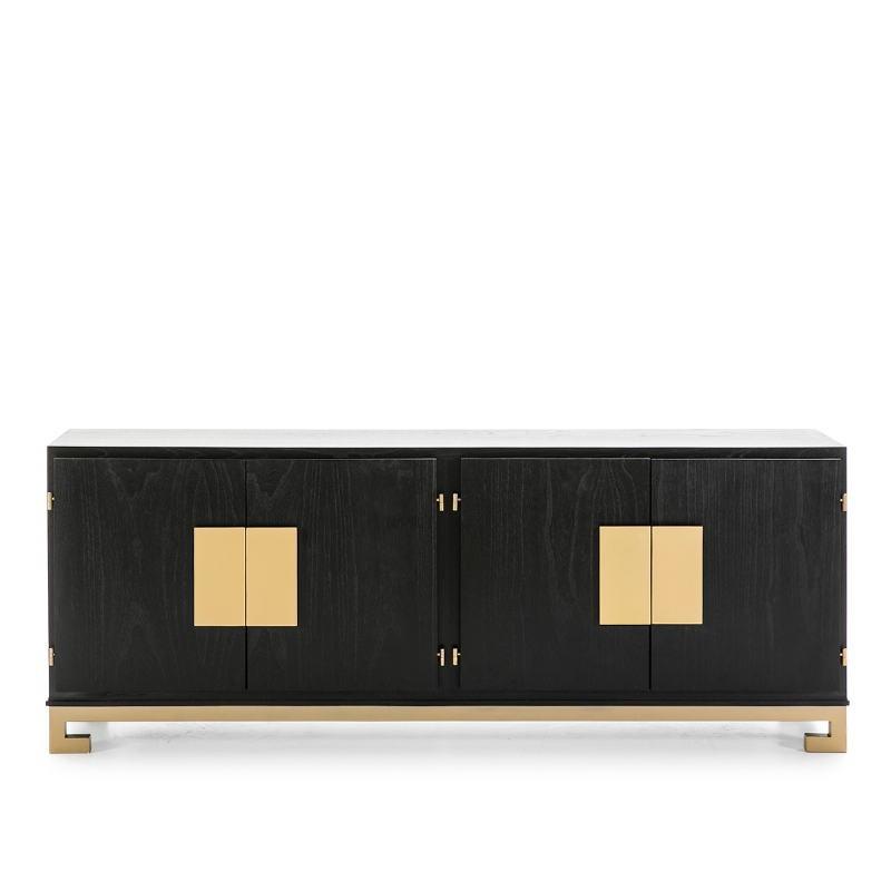 Anrichte 4 Türen 201X43X78 Null Null/Null Modell 3 - image 51378