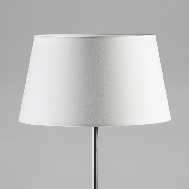 Lampshade 45X35X26 Cotton White