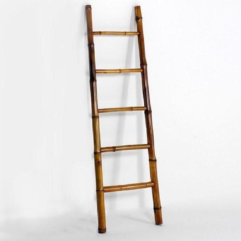 Stairway 48X7X150 Bamboo Honey