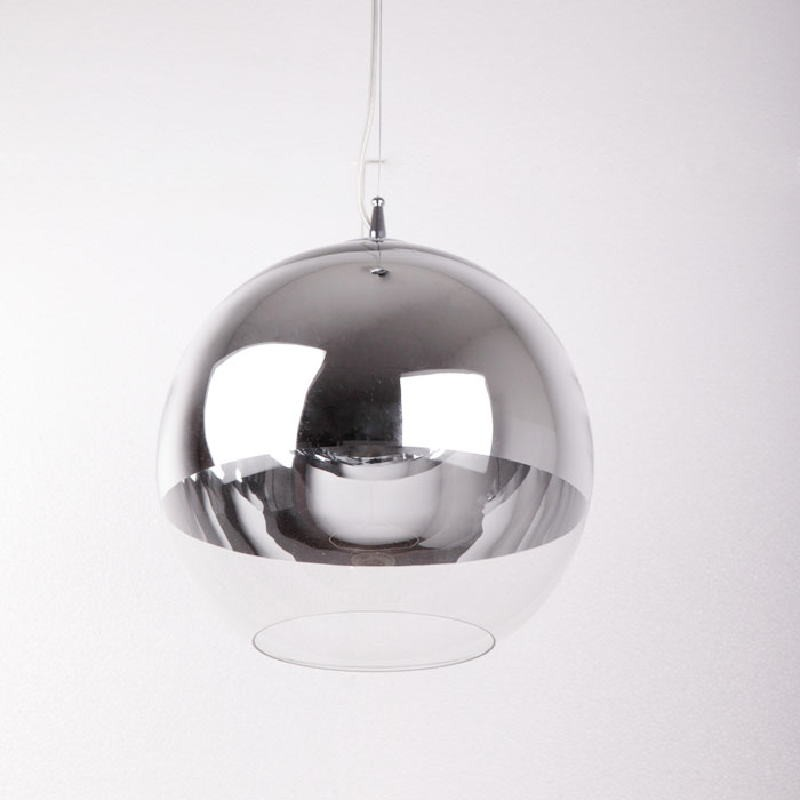 Lámpara Colgante 30X30X175 Cristal - image 53363