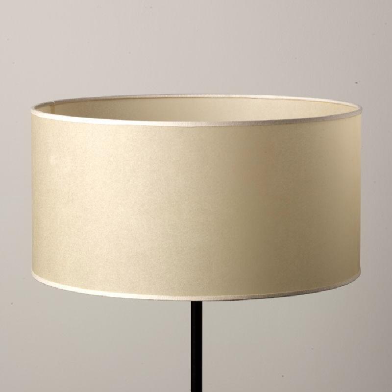 Lampshade 50X30 Parchment Beige - image 53371