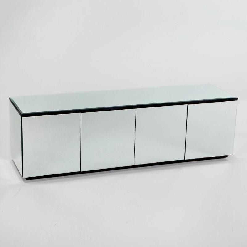 Sideboard 4-Türiges 180X50X57 Spiegel - image 53433