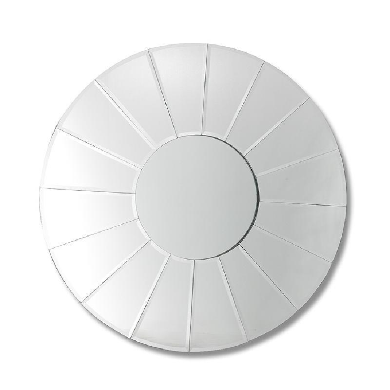 Espejo 100X3X100 Circular