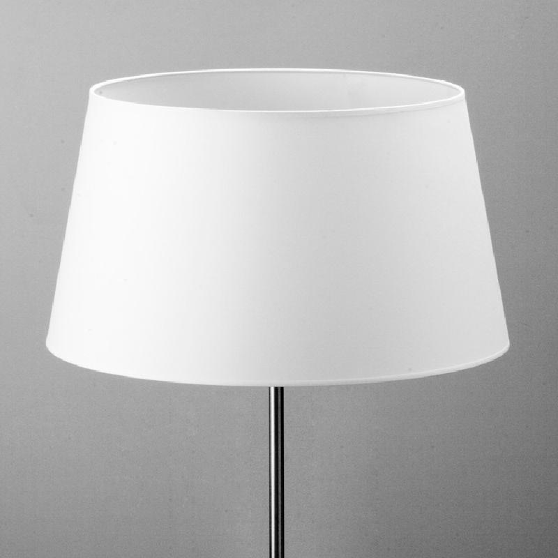 Lampshade 50X40X28 Cotton White - image 53471
