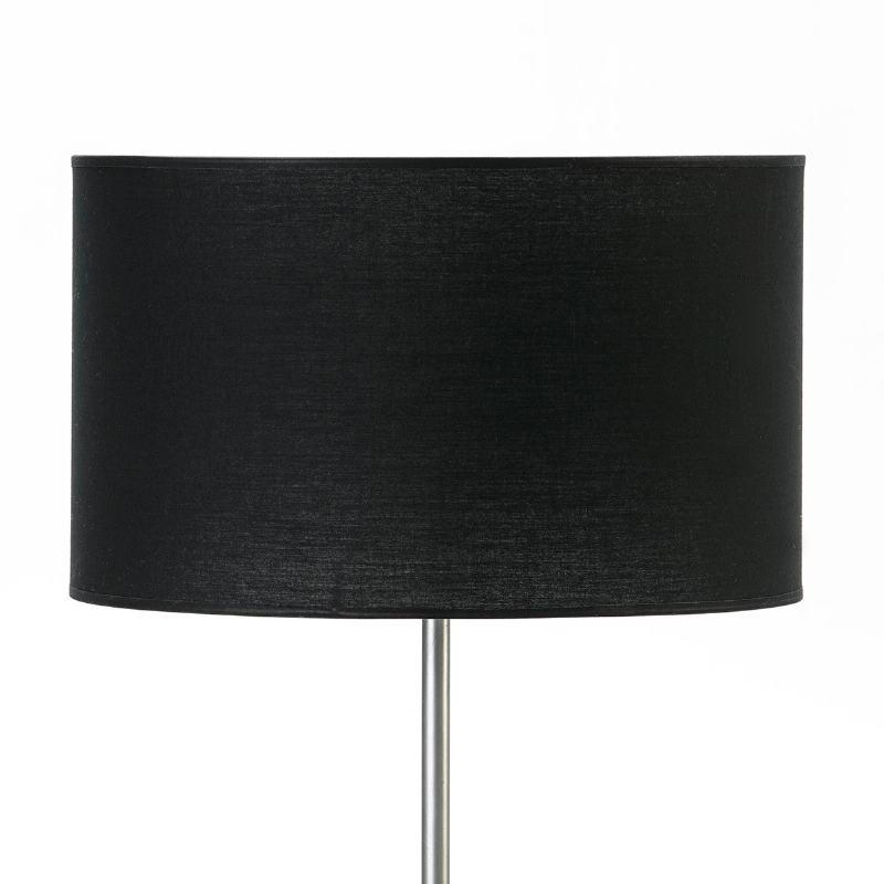 Lampshade 40X24 Cotton Black - image 53474