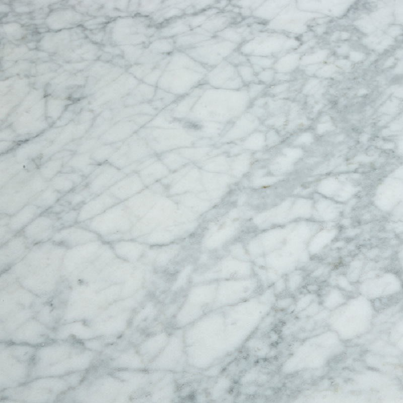 Tavole Da Pranzo 200X120X73 Marmo Alluminio Bianco - image 53692