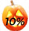 Discount code <i><u>HALLOW327</u></i><br>Oct 30 to Nov 6