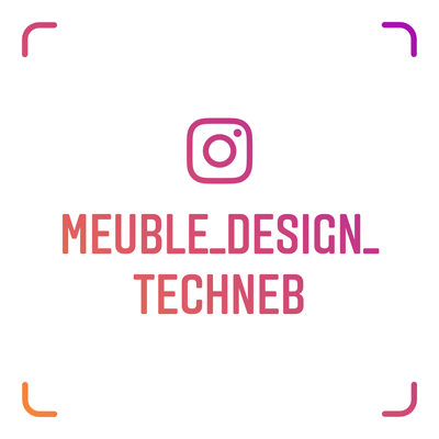 instagram techneb nametag